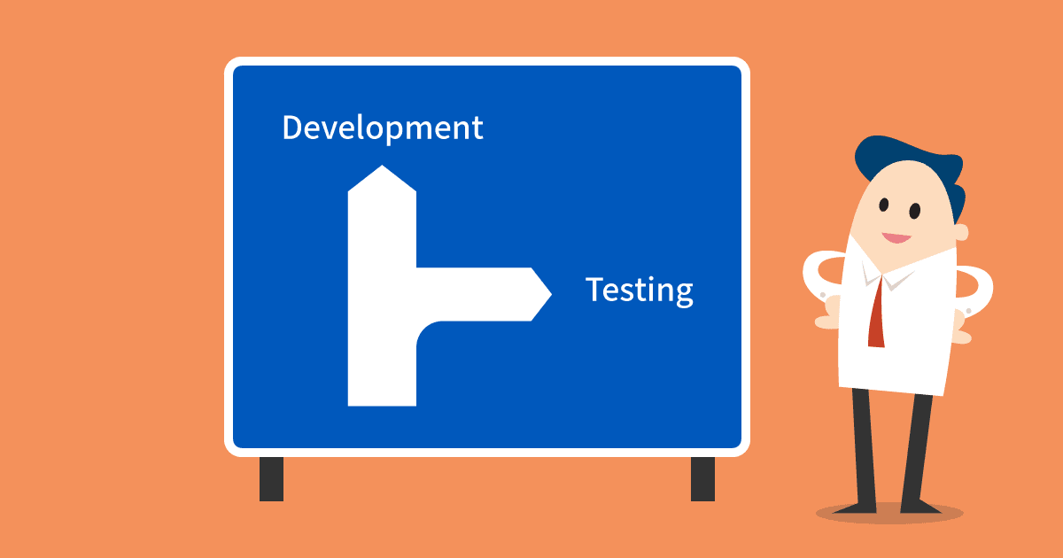 How to Change Career from Software Development to Testing