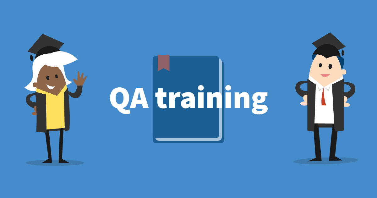 QA training