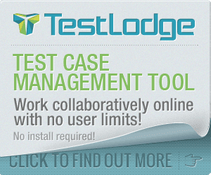 TestLodge test management
