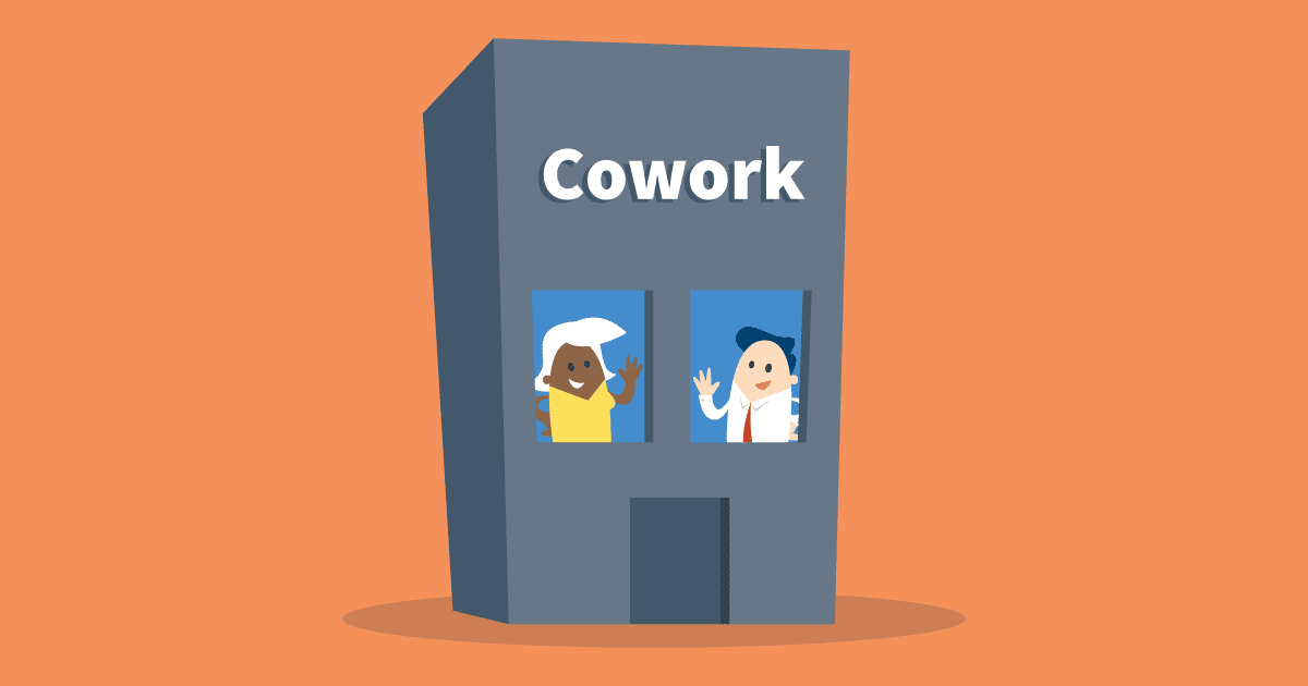 Are Coworking Spaces a good fit for Tech Teams?