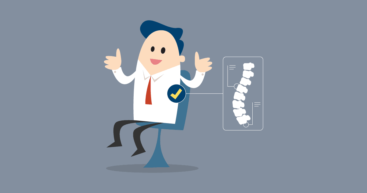 How to Maintain Good Posture and a Healthy Back as a Software Tester